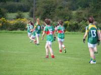 U-16 A Shield All Ireland Semi Final,  Mayo v Meath 2011._image38751