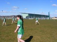 Connacht PPS U-14 B Preliminary Rd, Davitt College Castlebar Co. Mayo v St. Attractas Community Schol Tubbercurry Co. Sligo._ima