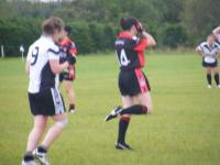 Mayo Intermediate County Final 2011. Cill Chomain v Swinford._image40283