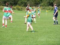 U-16 A Shield All Ireland Semi Final,  Mayo v Meath 2011._image38399