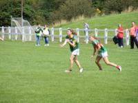 U-16 A Shield All Ireland Semi Final,  Mayo v Meath 2011._image38667
