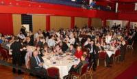 Connacht LGF Presentation Awards with Connacht GAA Council for 2009._image19679