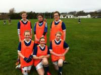 Connacht 1st Year Blitz in Burrishoole Co. Mayo, 9th Nov 2011._image43211