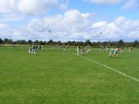 U-16 A Shield All Ireland Semi Final,  Mayo v Meath 2011._image38487