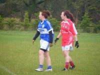 Mayo Junior County Final 2011. Moy Davitts v Claremorris._image40165