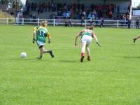 U-16 A Shield All Ireland Semi Final,  Mayo v Meath 2011._image38249
