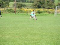 U-16 A Shield All Ireland Semi Final,  Mayo v Meath 2011._image38361