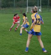 image_Tesco Connacht Intermediate Club Semi Final 2010, St. Patrick\'s Dromahair Co. Leitrim v Knockmore Co. Mayo.