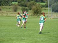 U-16 A Shield All Ireland Semi Final,  Mayo v Meath 2011._image38699