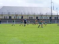 U-16 A Shield All Ireland Semi Final,  Mayo v Meath 2011._image38293