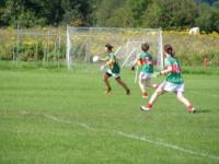 U-16 A Shield All Ireland Semi Final,  Mayo v Meath 2011._image38379