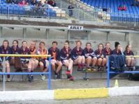 Connacht U-16 A Championship Final Galway v Mayo 27th July 2011._image37845