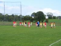 U-16 A Shield All Ireland Semi Final,  Mayo v Meath 2011.._image38155