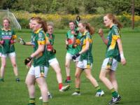 U-16 A Shield All Ireland Semi Final,  Mayo v Meath 2011._image38627