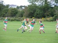 U-16 A Shield All Ireland Semi Final,  Mayo v Meath 2011._image38761