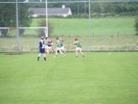 U-16 A Shield All Ireland Semi Final,  Mayo v Meath 2011._image38581