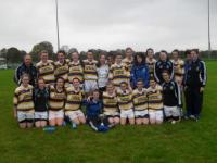 St. Farnan's County Minor B Winners 2010._image2