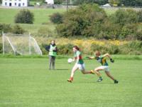 U-16 A Shield All Ireland Semi Final,  Mayo v Meath 2011._image38677