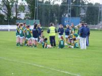 U-16 A Shield All Ireland Semi Final,  Mayo v Meath 2011._image38503