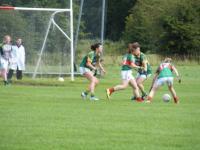 U-16 A Shield All Ireland Semi Final,  Mayo v Meath 2011._image38211