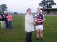 Connacht U-14 A Final 2011, Galway v Leitrim._image31903