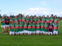 U-16 A Shield All Ireland Semi Final,  Mayo v Meath 2011._image38173