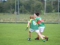 U-16 A Shield All Ireland Semi Final,  Mayo v Meath 2011._image38553