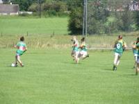 U-16 A Shield All Ireland Semi Final,  Mayo v Meath 2011._image38309
