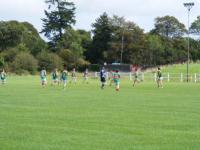U-16 A Shield All Ireland Semi Final,  Mayo v Meath 2011._image38243