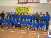 Kilglass Gaels Roscommon U-14 B Champions 2010._image26071