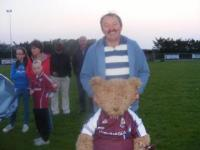 Connacht U-14 A Final 2011, Galway v Leitrim._image31909