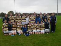 St. Farnan's County Minor B Winners 2010._image1