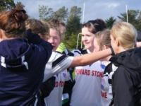 Mayo Intermediate County Final 2011. Cill Chomain v Swinford._image40301