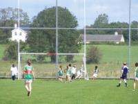 U-16 A Shield All Ireland Semi Final,  Mayo v Meath 2011._image38341