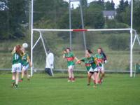U-16 A Shield All Ireland Semi Final,  Mayo v Meath 2011._image38771