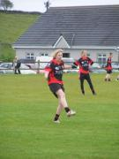 Mayo Intermediate County Final 2011. Cill Chomain v Swinford._image40267