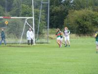 U-16 A Shield All Ireland Semi Final,  Mayo v Meath 2011._image38193