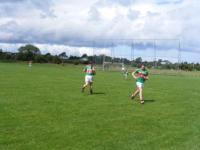 U-16 A Shield All Ireland Semi Final,  Mayo v Meath 2011._image38749