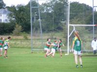 U-16 A Shield All Ireland Semi Final,  Mayo v Meath 2011._image38769