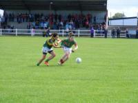 U-16 A Shield All Ireland Semi Final,  Mayo v Meath 2011._image38247