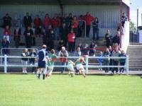 U-16 A Shield All Ireland Semi Final,  Mayo v Meath 2011._image38299