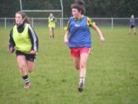 Connacht Post Primary Schools 2nd Day All Star Trials for 2012 Season, Ballinlough Co. Roscommom 4/12/11._image44111