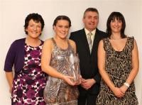 Connacht LGF Presentation Awards with Connacht GAA Council for 2009._image19678