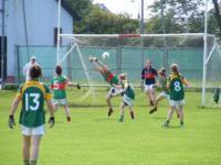 U-16 A Shield All Ireland Semi Final,  Mayo v Meath 2011._image38263