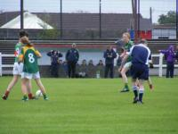 U-16 A Shield All Ireland Semi Final,  Mayo v Meath 2011._image38187