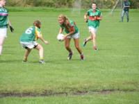 U-16 A Shield All Ireland Semi Final,  Mayo v Meath 2011._image38611
