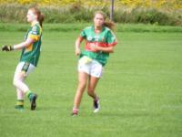U-16 A Shield All Ireland Semi Final,  Mayo v Meath 2011._image38613