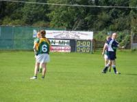 U-16 A Shield All Ireland Semi Final,  Mayo v Meath 2011._image38161
