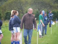 Mayo Junior County Final 2011. Moy Davitts v Claremorris._image40167