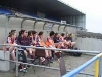 Connacht U-16 A Championship Final Galway v Mayo 27th July 2011._image37923